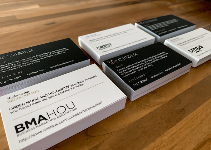 Reorder Cards