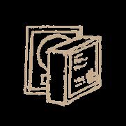 Cristaux-Plaques-Signs-Icon