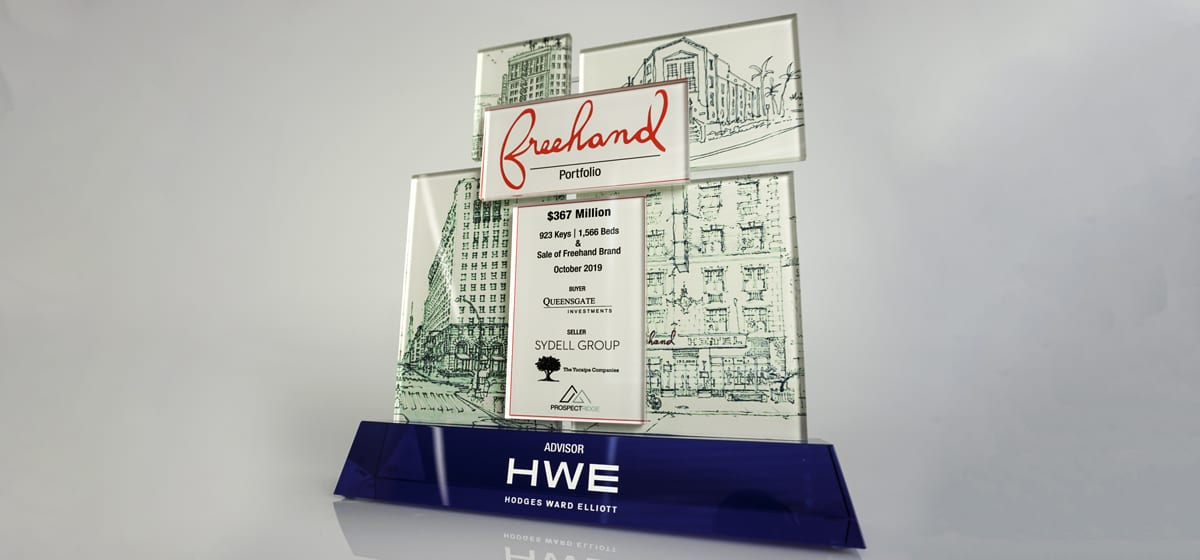 Freehand Hotel