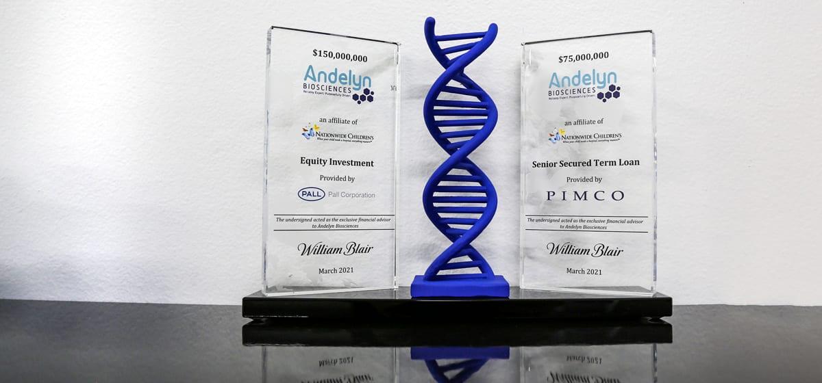 Andelyn Biosciences